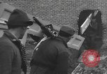 Image of Republican trenches in the Spanish Civil War Spain, 1937, second 46 stock footage video 65675062081