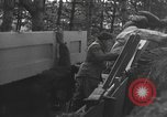 Image of Republican trenches in the Spanish Civil War Spain, 1937, second 57 stock footage video 65675062081