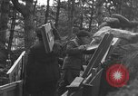 Image of Republican trenches in the Spanish Civil War Spain, 1937, second 59 stock footage video 65675062081