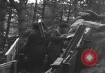 Image of Republican trenches in the Spanish Civil War Spain, 1937, second 60 stock footage video 65675062081