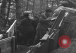 Image of Republican trenches in the Spanish Civil War Spain, 1937, second 62 stock footage video 65675062081
