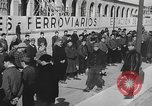 Image of Spanish civil war Madrid Spain, 1937, second 19 stock footage video 65675062084