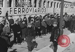 Image of Spanish civil war Madrid Spain, 1937, second 20 stock footage video 65675062084