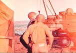 Image of Battle of Iwo Jima Iwo Jima, 1945, second 8 stock footage video 65675062120