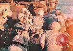 Image of Battle of Iwo Jima Iwo Jima, 1945, second 18 stock footage video 65675062120