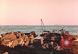 Image of Battle of Iwo Jima Iwo Jima, 1945, second 25 stock footage video 65675062120