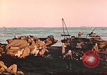Image of Battle of Iwo Jima Iwo Jima, 1945, second 27 stock footage video 65675062120