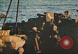 Image of Battle of Iwo Jima Iwo Jima, 1945, second 52 stock footage video 65675062120