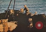 Image of Battle of Iwo Jima Iwo Jima, 1945, second 61 stock footage video 65675062120