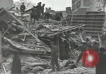 Image of V-2 attack Antwerp Belgium, 1944, second 3 stock footage video 65675062167