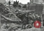 Image of V-2 attack Antwerp Belgium, 1944, second 4 stock footage video 65675062167