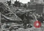 Image of V-2 attack Antwerp Belgium, 1944, second 8 stock footage video 65675062167