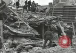 Image of V-2 attack Antwerp Belgium, 1944, second 10 stock footage video 65675062167
