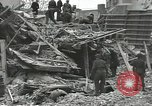 Image of V-2 attack Antwerp Belgium, 1944, second 11 stock footage video 65675062167