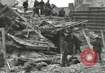 Image of V-2 attack Antwerp Belgium, 1944, second 12 stock footage video 65675062167