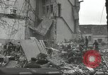 Image of V-2 attack Antwerp Belgium, 1944, second 13 stock footage video 65675062167