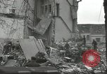 Image of V-2 attack Antwerp Belgium, 1944, second 14 stock footage video 65675062167