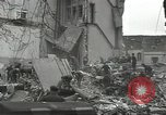 Image of V-2 attack Antwerp Belgium, 1944, second 16 stock footage video 65675062167