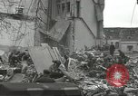 Image of V-2 attack Antwerp Belgium, 1944, second 18 stock footage video 65675062167