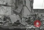 Image of V-2 attack Antwerp Belgium, 1944, second 19 stock footage video 65675062167