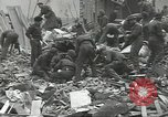 Image of V-2 attack Antwerp Belgium, 1944, second 24 stock footage video 65675062167