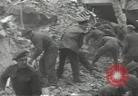 Image of V-2 attack Antwerp Belgium, 1944, second 31 stock footage video 65675062167