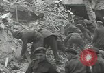 Image of V-2 attack Antwerp Belgium, 1944, second 33 stock footage video 65675062167