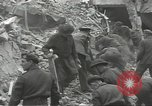 Image of V-2 attack Antwerp Belgium, 1944, second 35 stock footage video 65675062167