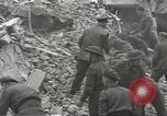 Image of V-2 attack Antwerp Belgium, 1944, second 37 stock footage video 65675062167