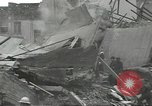 Image of V-2 attack Antwerp Belgium, 1944, second 38 stock footage video 65675062167