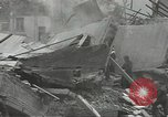 Image of V-2 attack Antwerp Belgium, 1944, second 39 stock footage video 65675062167
