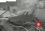 Image of V-2 attack Antwerp Belgium, 1944, second 41 stock footage video 65675062167