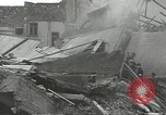 Image of V-2 attack Antwerp Belgium, 1944, second 42 stock footage video 65675062167