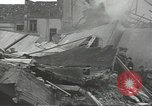 Image of V-2 attack Antwerp Belgium, 1944, second 43 stock footage video 65675062167