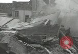 Image of V-2 attack Antwerp Belgium, 1944, second 46 stock footage video 65675062167