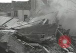 Image of V-2 attack Antwerp Belgium, 1944, second 47 stock footage video 65675062167