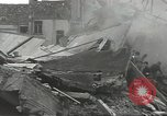 Image of V-2 attack Antwerp Belgium, 1944, second 48 stock footage video 65675062167