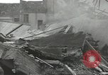 Image of V-2 attack Antwerp Belgium, 1944, second 50 stock footage video 65675062167