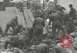 Image of V-2 attack Antwerp Belgium, 1944, second 56 stock footage video 65675062167