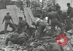 Image of V-2 attack Antwerp Belgium, 1944, second 59 stock footage video 65675062167