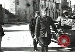 Image of British Army Italy, 1943, second 52 stock footage video 65675062168