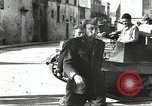 Image of British Army Italy, 1943, second 53 stock footage video 65675062168