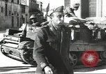 Image of British Army Italy, 1943, second 54 stock footage video 65675062168