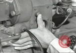 Image of M-7 director system for control of antiaircraft battery United States USA, 1943, second 40 stock footage video 65675062169