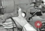 Image of M-7 director system for control of antiaircraft battery United States USA, 1943, second 41 stock footage video 65675062169