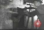 Image of German submarine Germany, 1944, second 47 stock footage video 65675062174