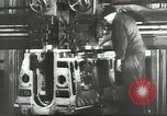 Image of German submarine Germany, 1944, second 50 stock footage video 65675062174