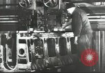 Image of German submarine Germany, 1944, second 51 stock footage video 65675062174