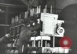 Image of German submarine Germany, 1944, second 61 stock footage video 65675062174