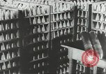 Image of German people Germany, 1944, second 42 stock footage video 65675062177